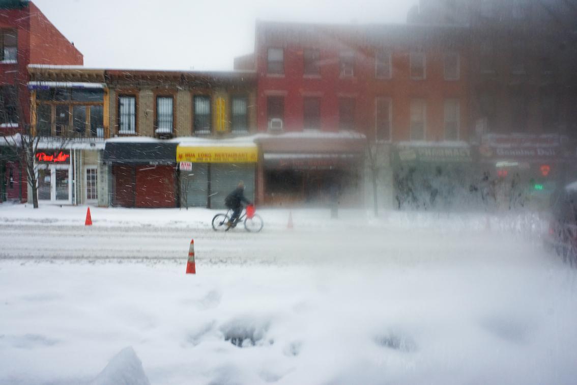 New-York - Brooklyn @MaximeMassa